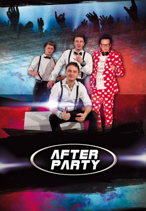 Disco Polo: After Party + TeamPlus w Peterborough