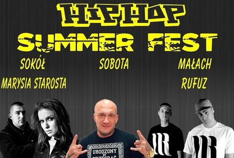 HIP HOP SUMMER FEST w Londynie