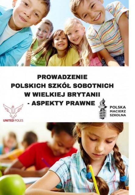 Szkolenie - jak prowadzić polską szkołę w UK