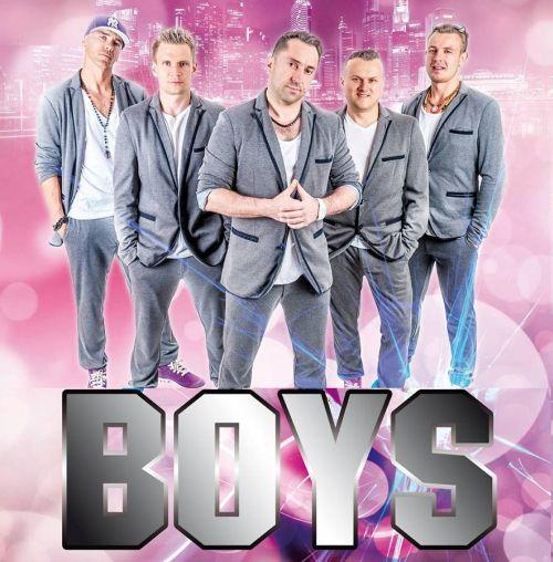 Boys i Jorrgus w Londynie - Disco Polo Live w Londynie