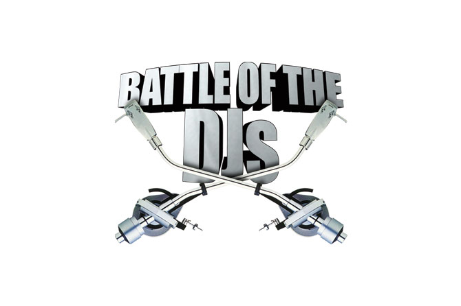 Sounds Of Polland - Battle of The DJ's w Leicester