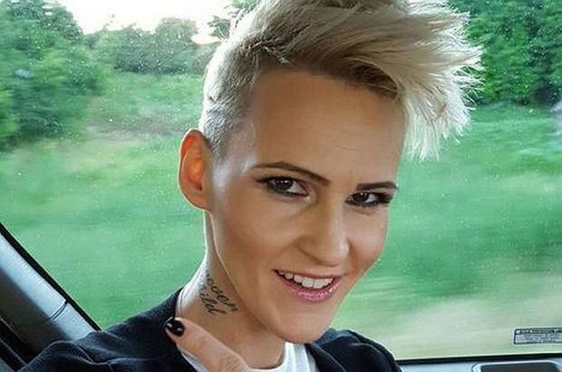 Agnieszka Chylińska w Bristolu