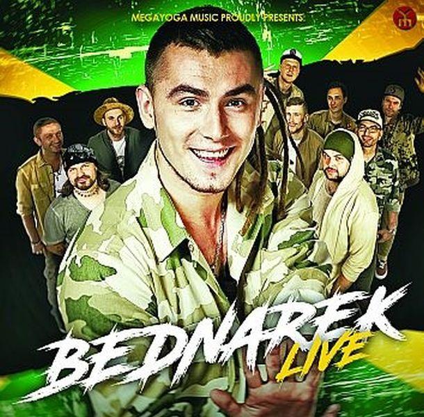 Kamil Bednarek w Manchesterze