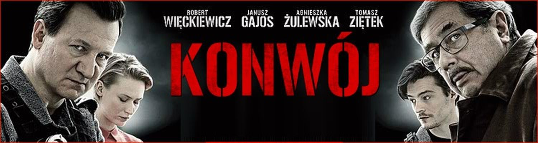 'Konwój' w kinach UK