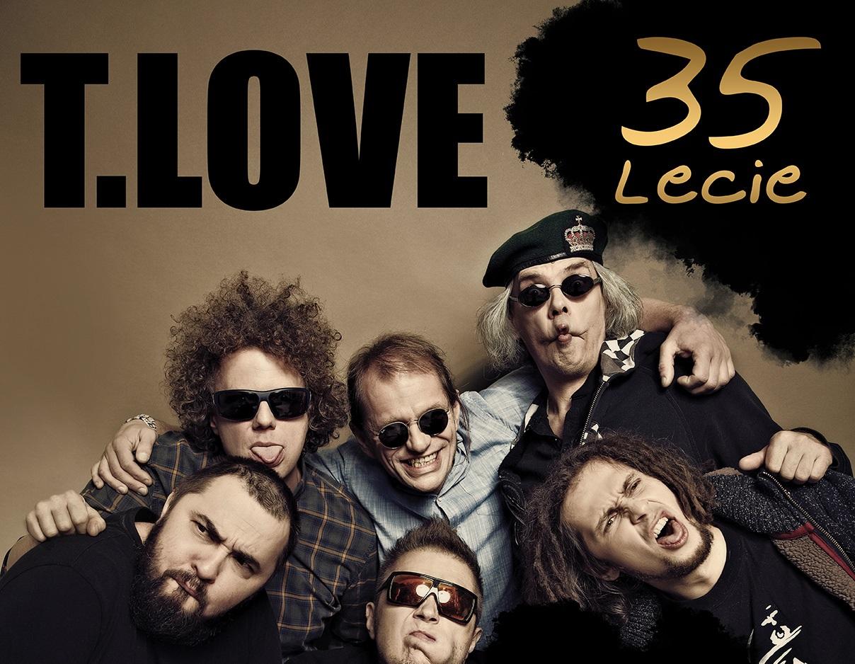 T.Love w Birmingham