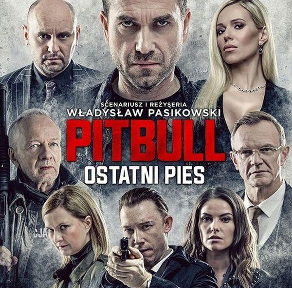 Film 'Pitbull. Ostatni Pies' w UK