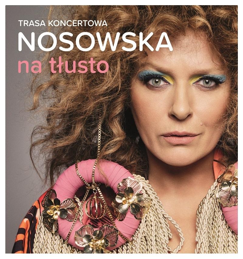 Katarzyna Nosowska w Londynie